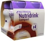 3026488 Nutridrink Compact Chocoladesmaak