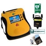 Defibtech View actie