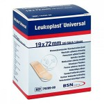 Leukoplast universal 19 x 72 mm 2018